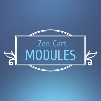 Zen Cart Modules
