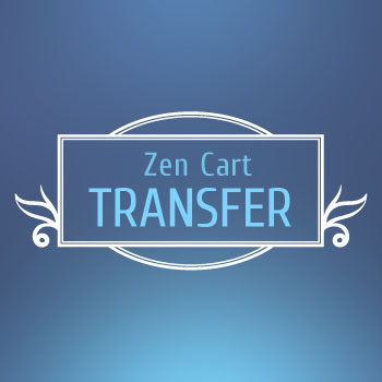 Zen Cart Transfer