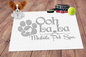 Ooh La La Mob Pet Spa