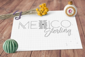 Mexico Sterling Silver