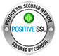 Comodo SSL for your Security